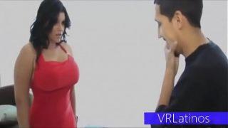 Cubanita Deiciosa-Angelina Castro